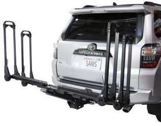 Sweepstakes Saris MTR-2 Rack