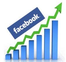 facebook incr