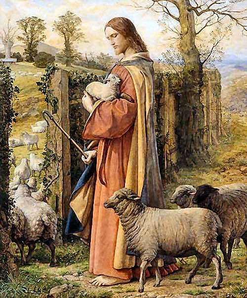 El buen Pastor 09  24b