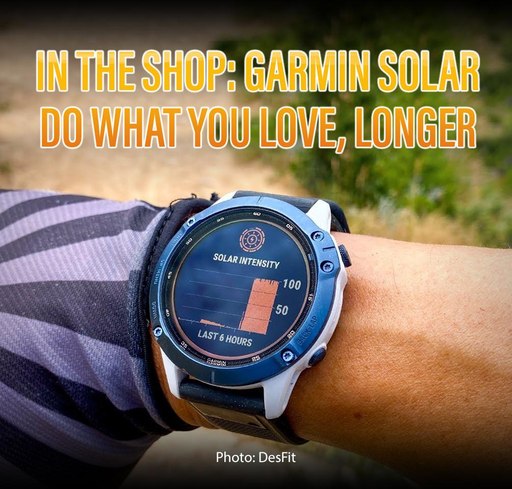 gar solar
