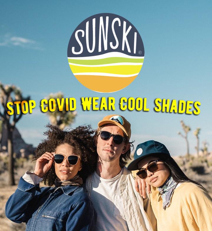 covid shades