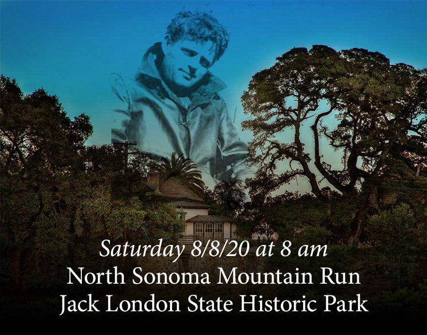 jack london run