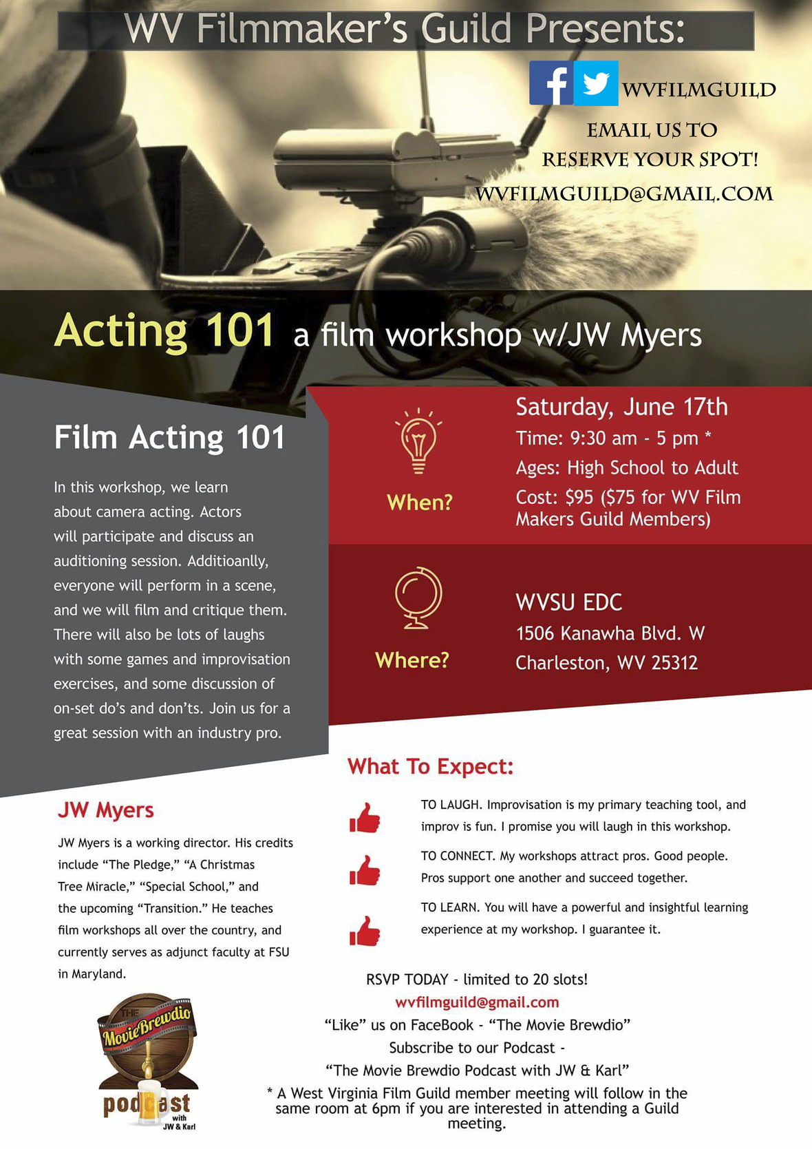 WVFG Acting Workshop-2