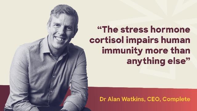Dr Alan Watkins