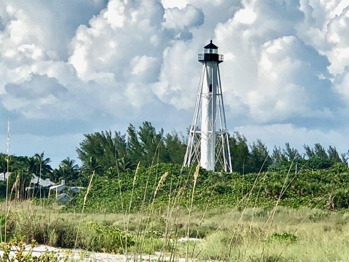midrange lighthouse