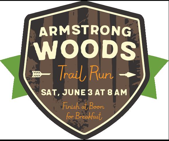 armstrong run