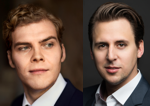 "Mozart: Christoph Filler and Christoph Seidl in ""Don Giovanni"" in München – from June 26th"