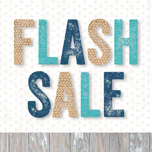 June Flash Sale
