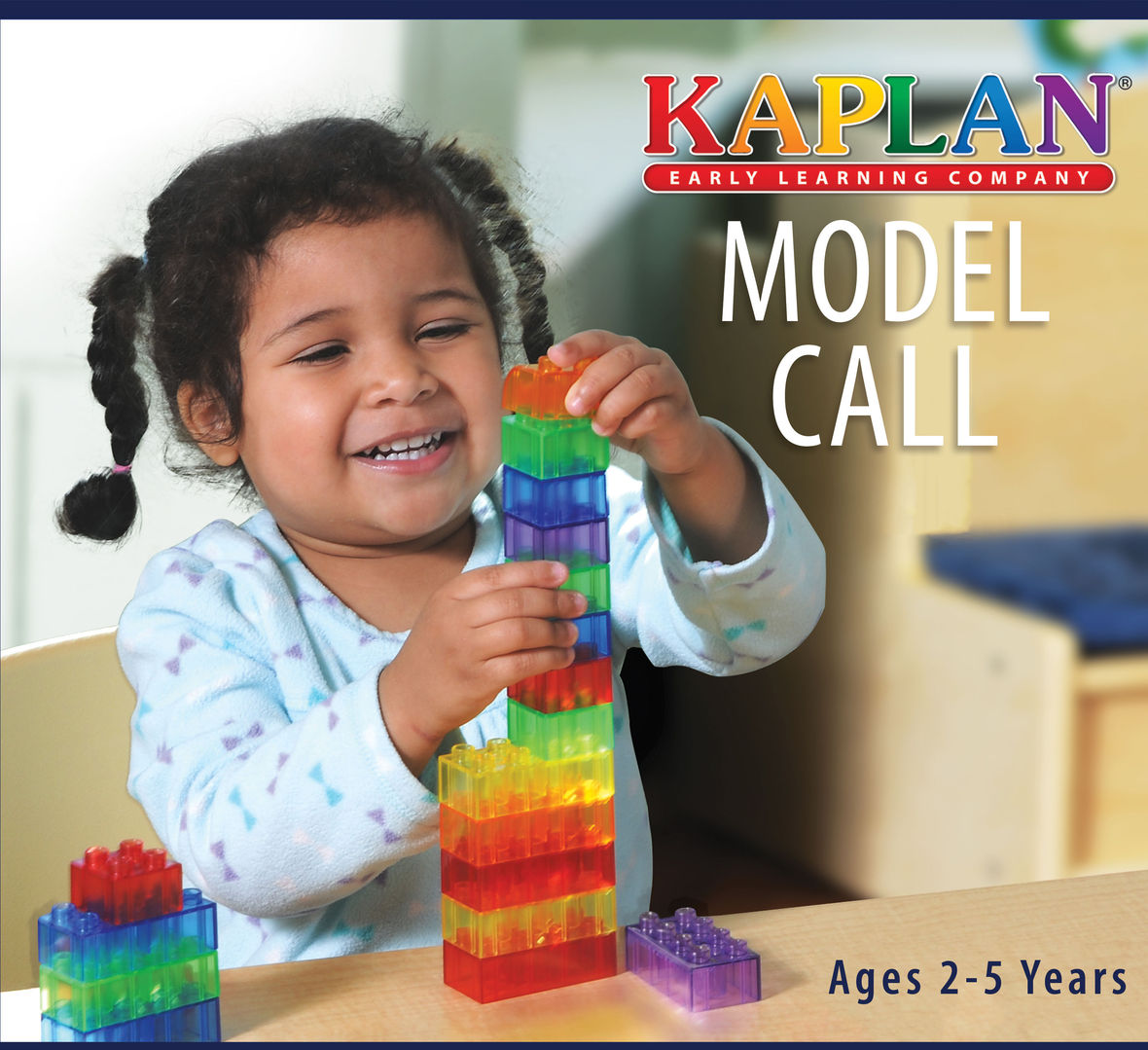 Kaplan-Early-Learning-Company-Model-Call