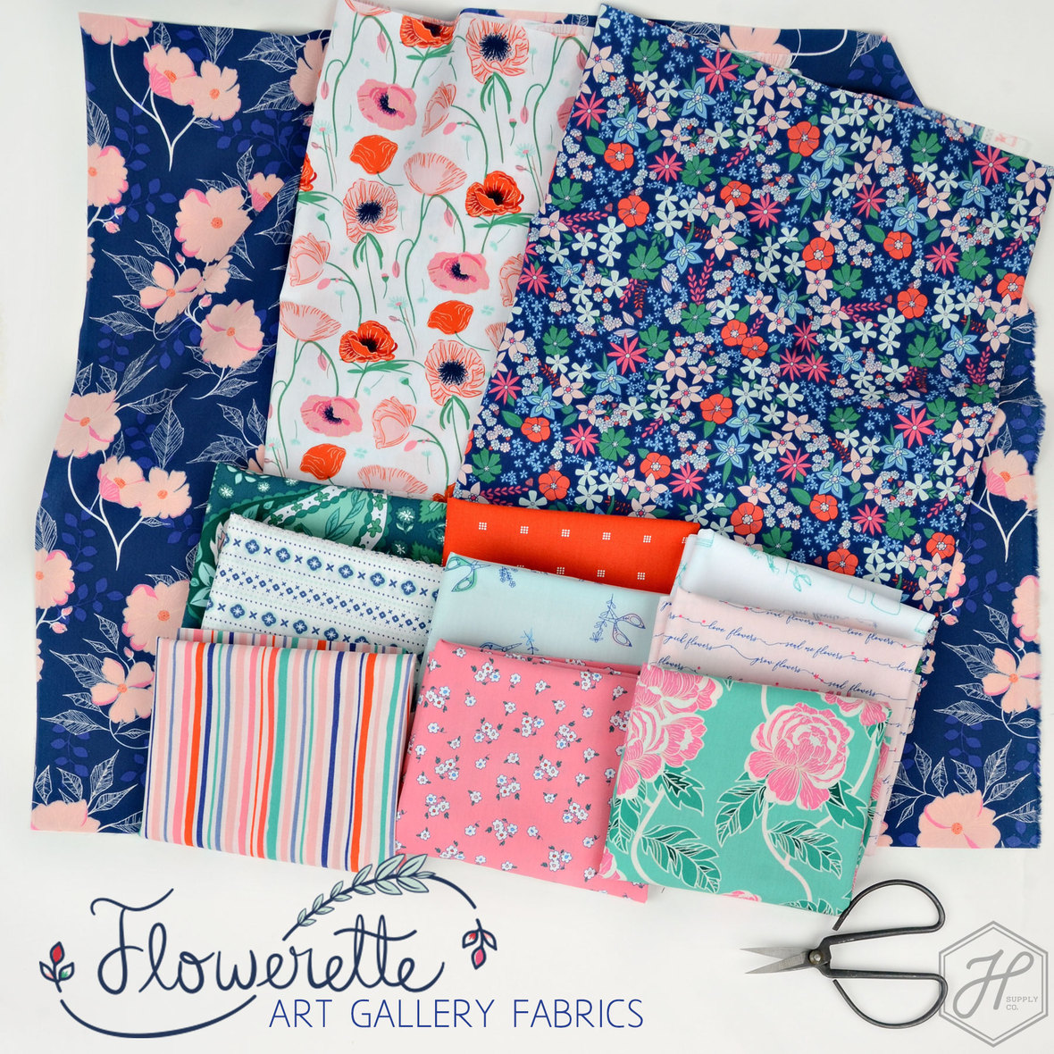 Flowerette-Fabric-Art-Gallery-at-Hawthorne-Supply-Co