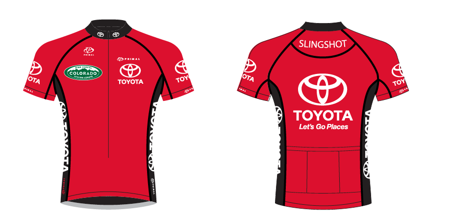 Toyota Slingshot Draft