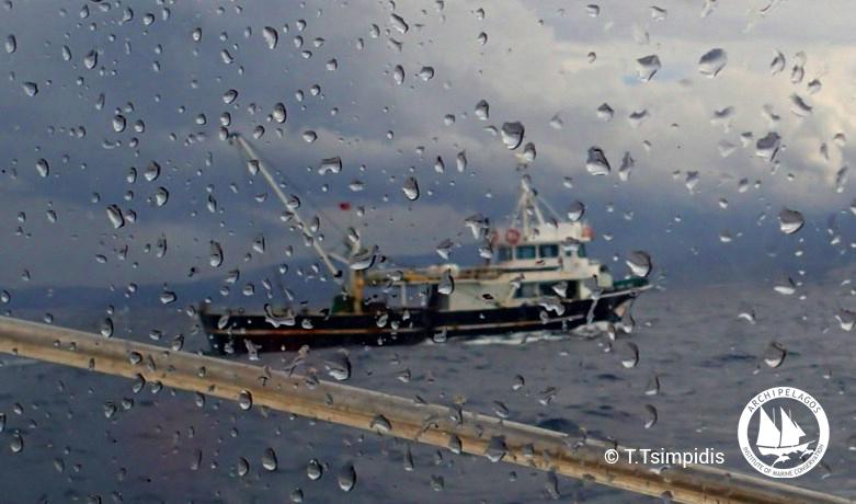 turkish trawler