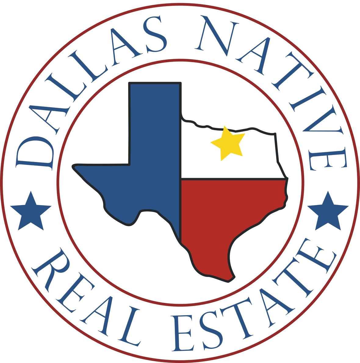 Dallas Native Real Estate - Circle