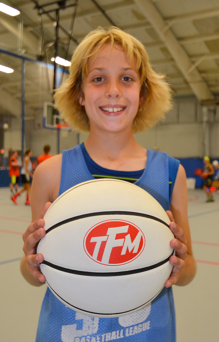 TFM Ball