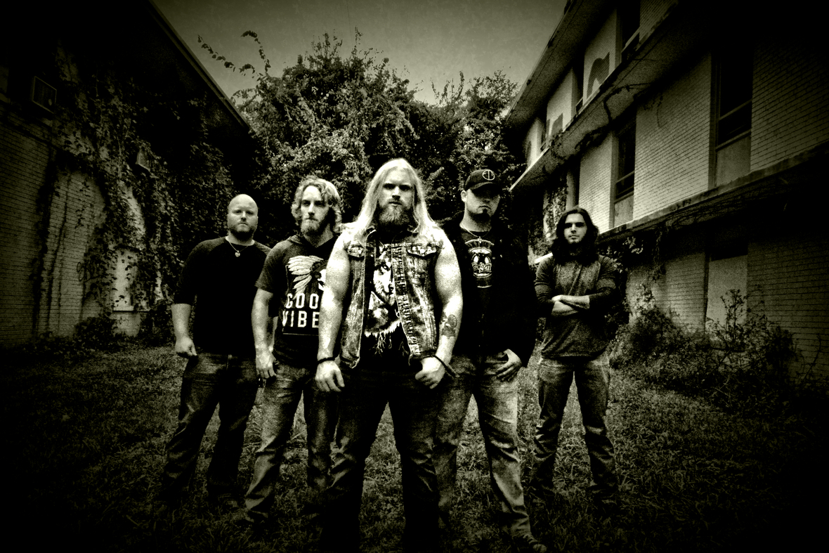Blacktop Mojo - Promo Photo