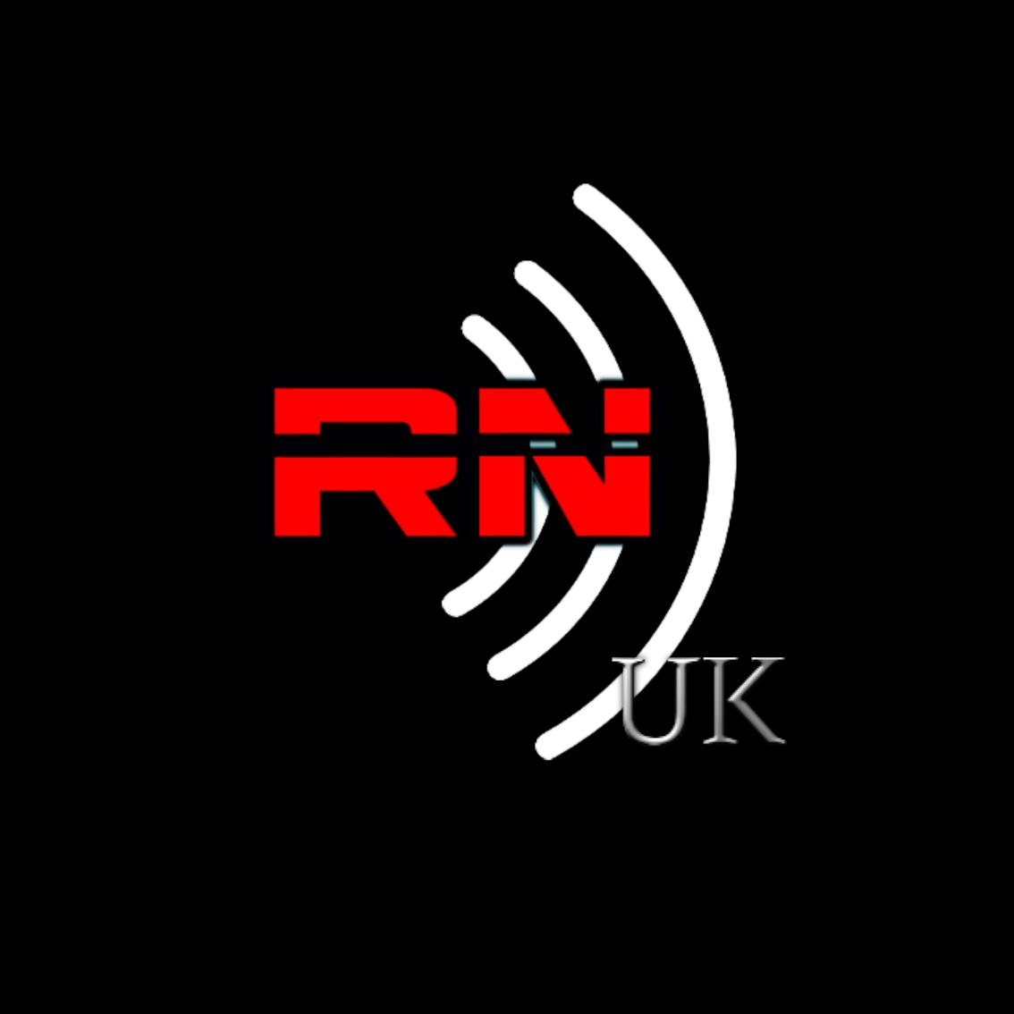 RNRN UK logo white