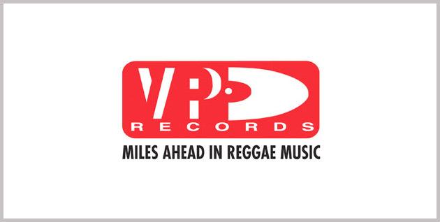 vp record logo