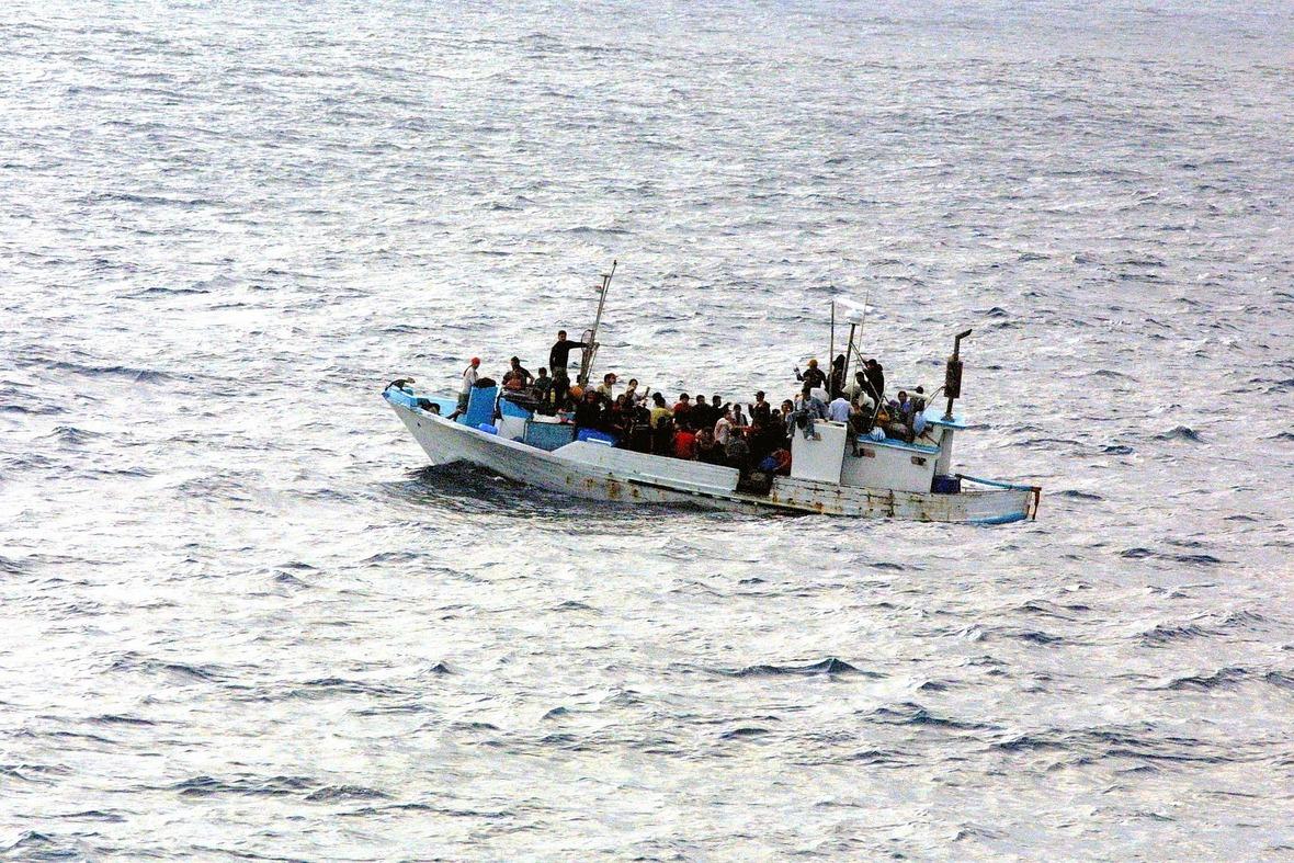 Vluchteling