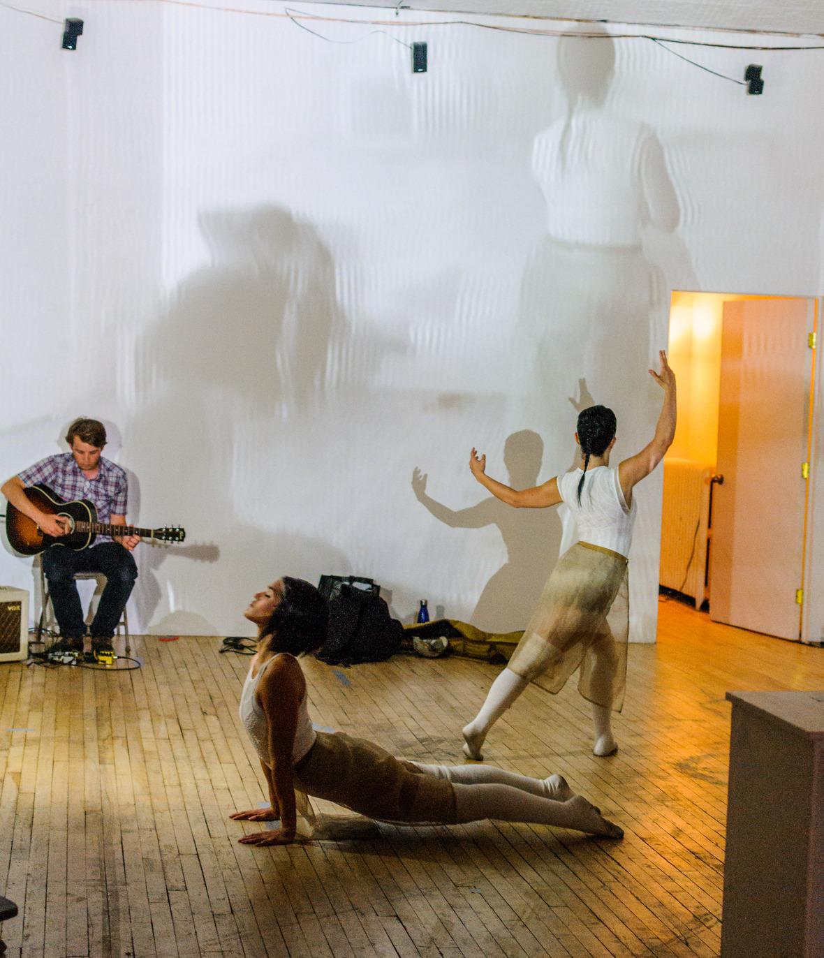 Form Cont Dance 3