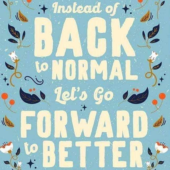 MOCO Let s Go Forward Better
