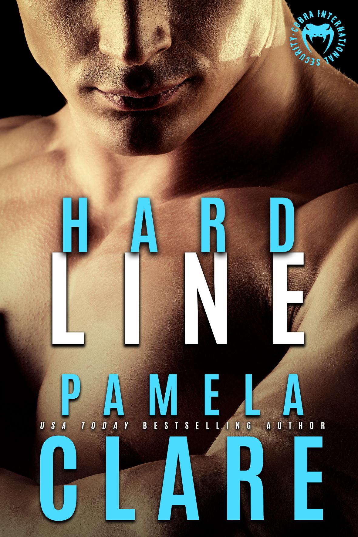 Hard Line 1800x2700