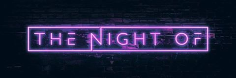 The night of logo