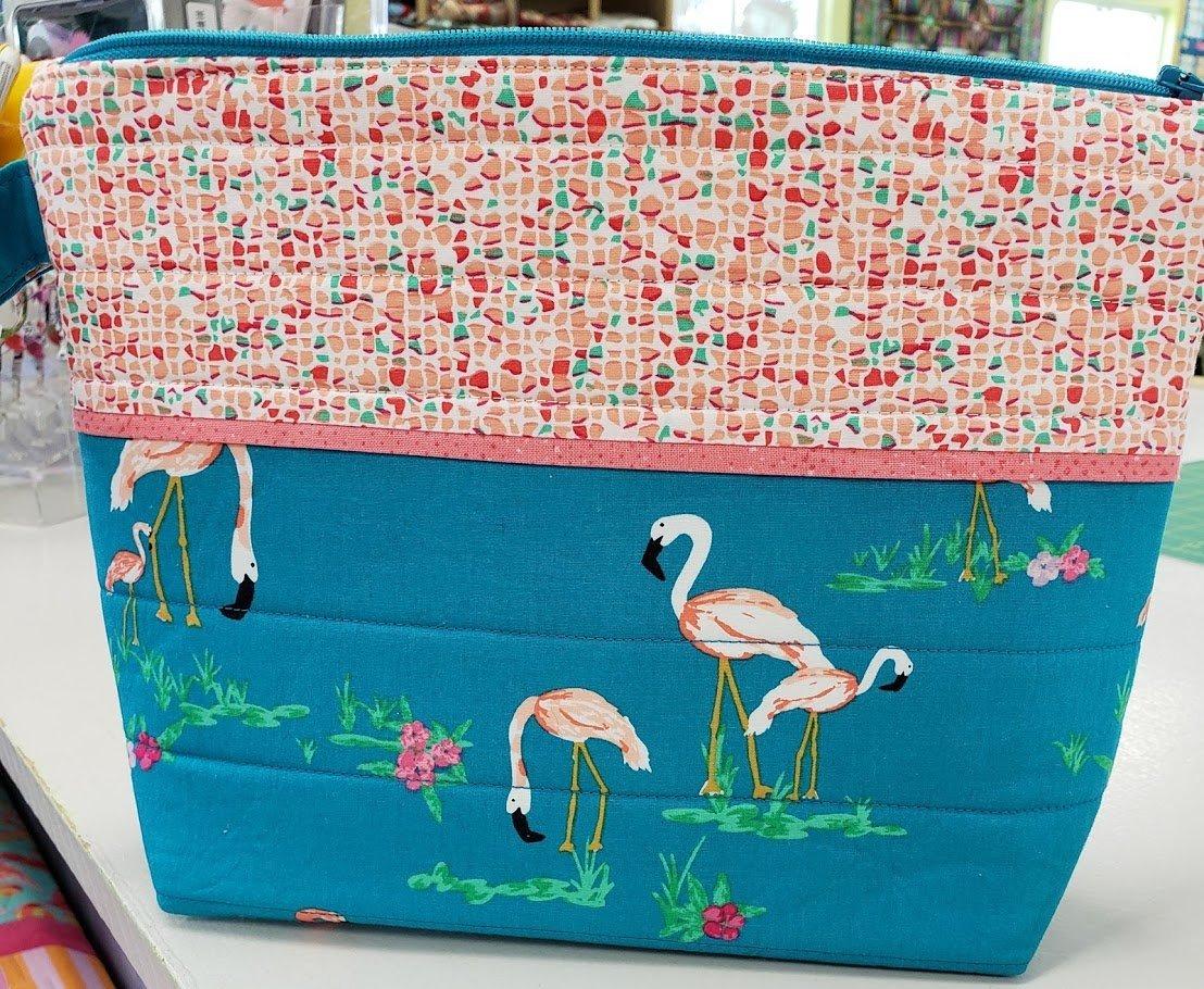 sew essentials bag