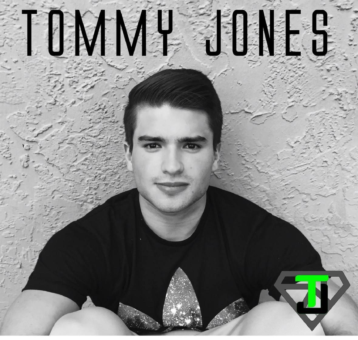 TommyJones