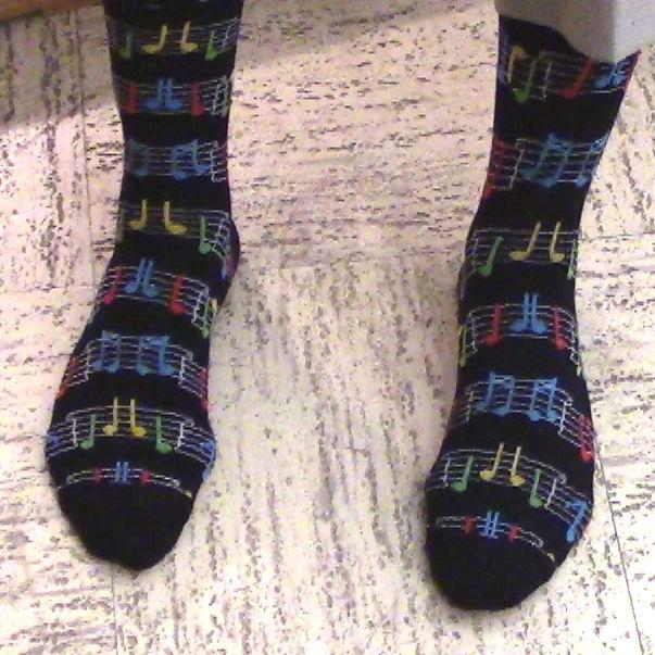 socks 8-23-20