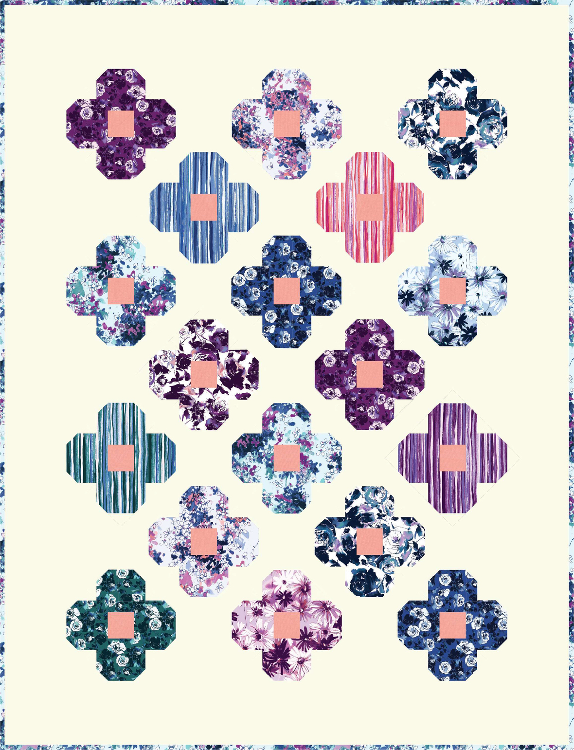 Bloom by Cluck Cluck Sew j