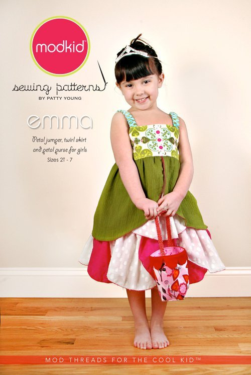 patty young emma sewing pattern
