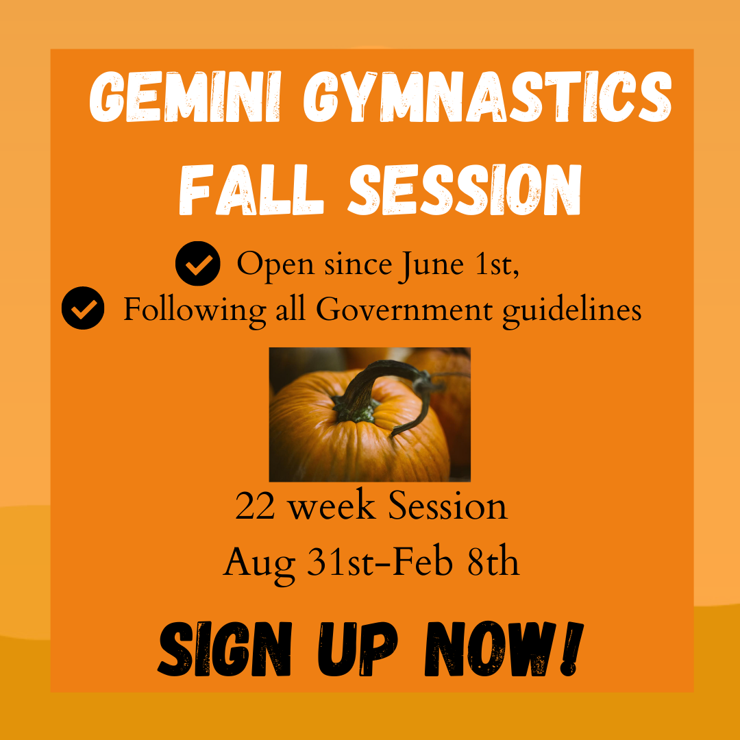 FALL SESSION GUIDELINES