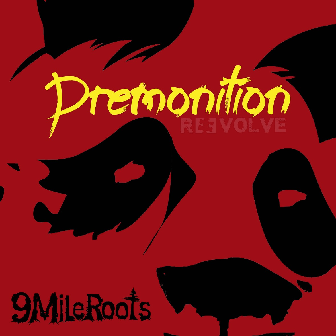 9 Mile Roots - PremonitionSmall