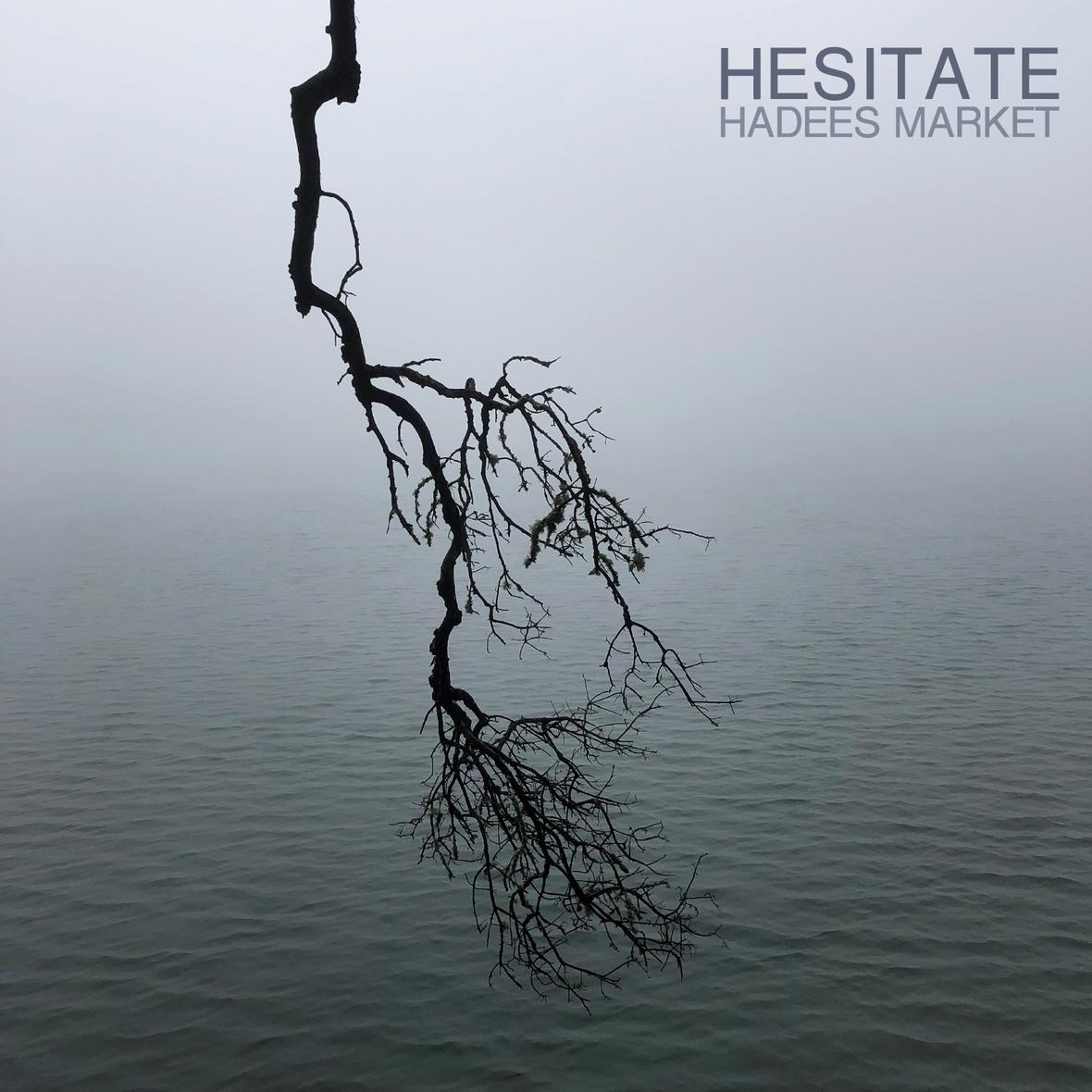 Hesitate Album Square 1500x1500