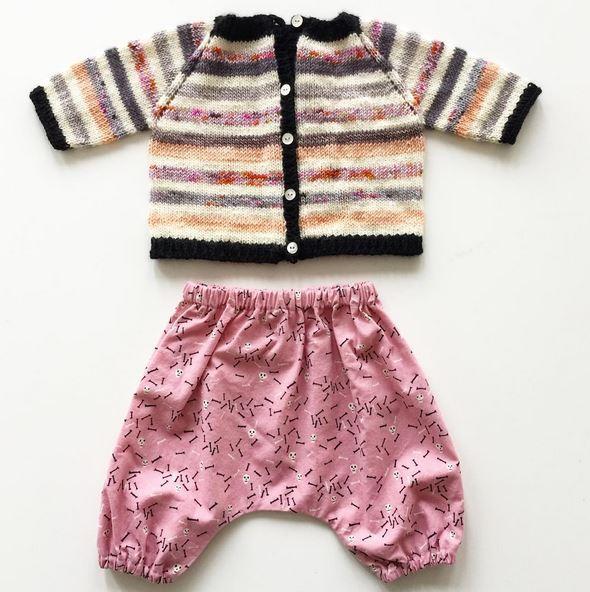 alexiamarcelleabegg-instagram-pants -modern baby pattern