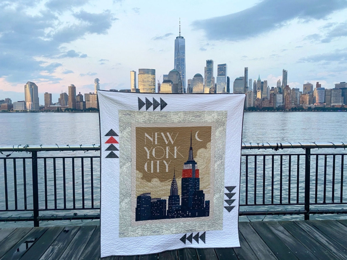 NYC-Quilt