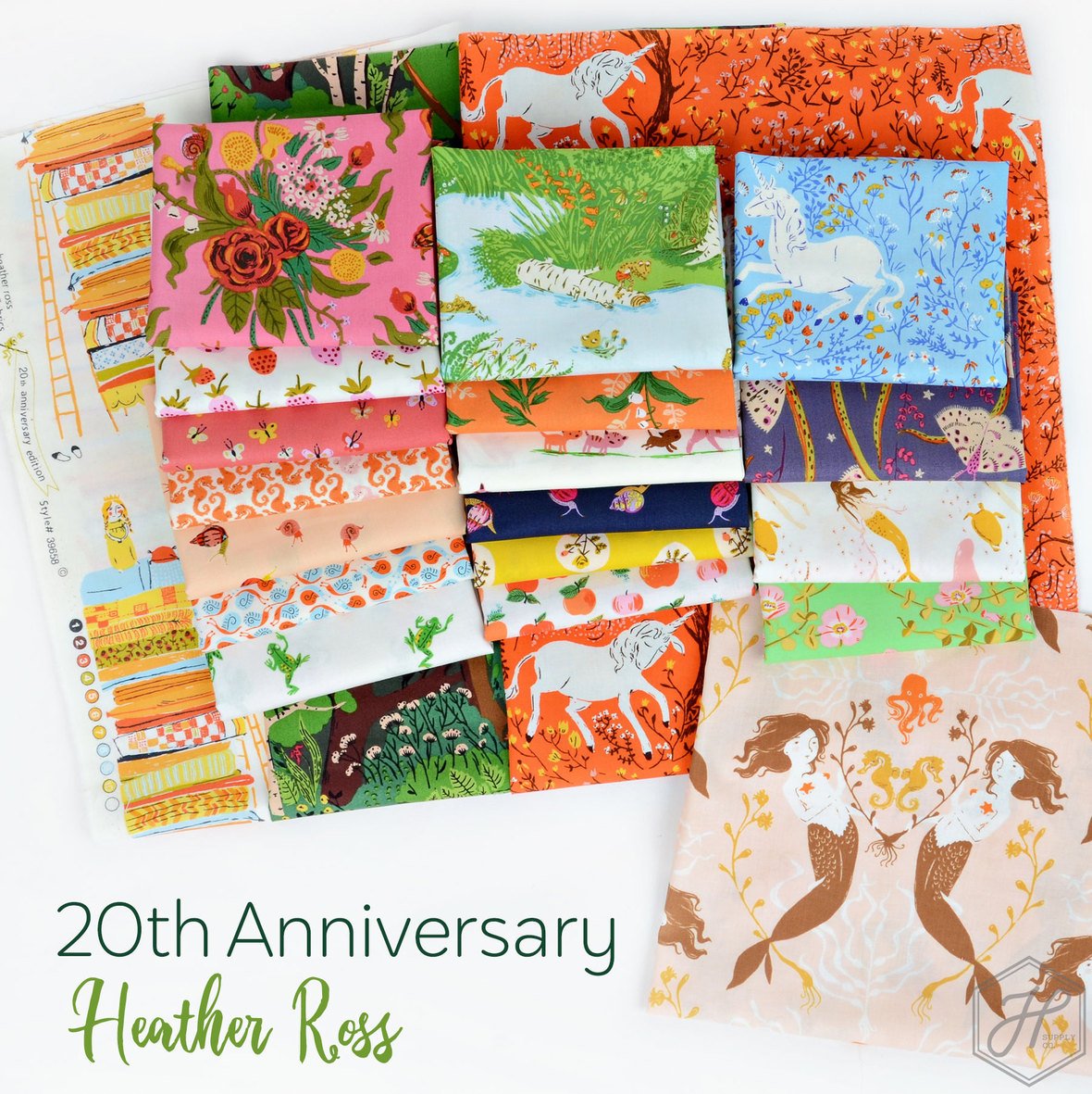 Heather-Ross-20th-Anniversary-Fabric-at-Hawthorne-Supply-Co