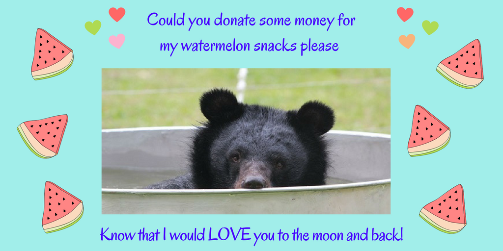 Tuffy s Watermelon request