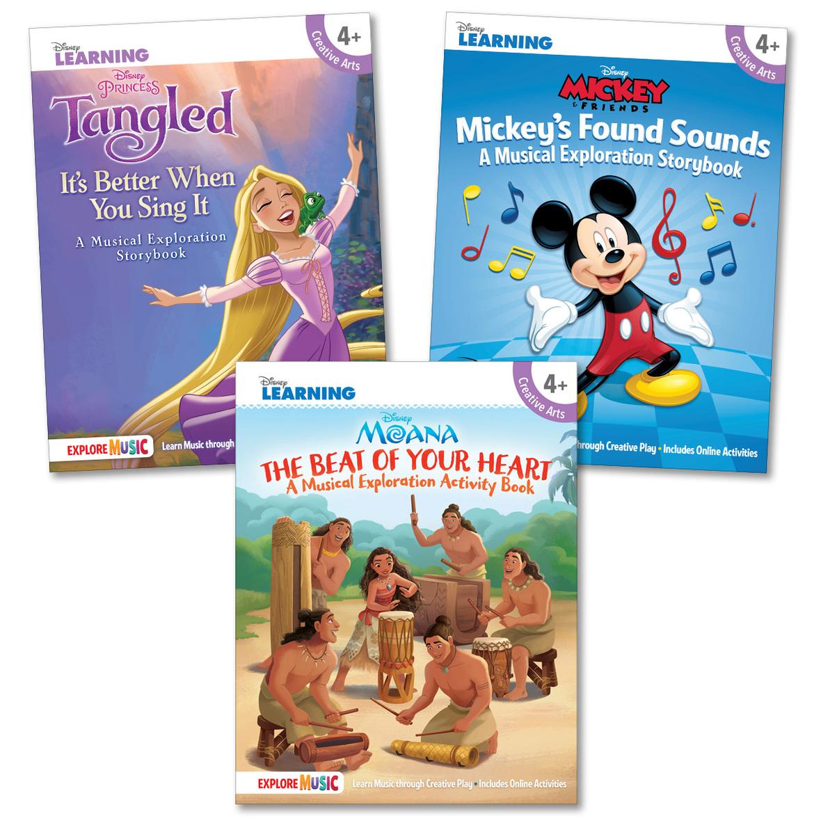 DisneyLearning