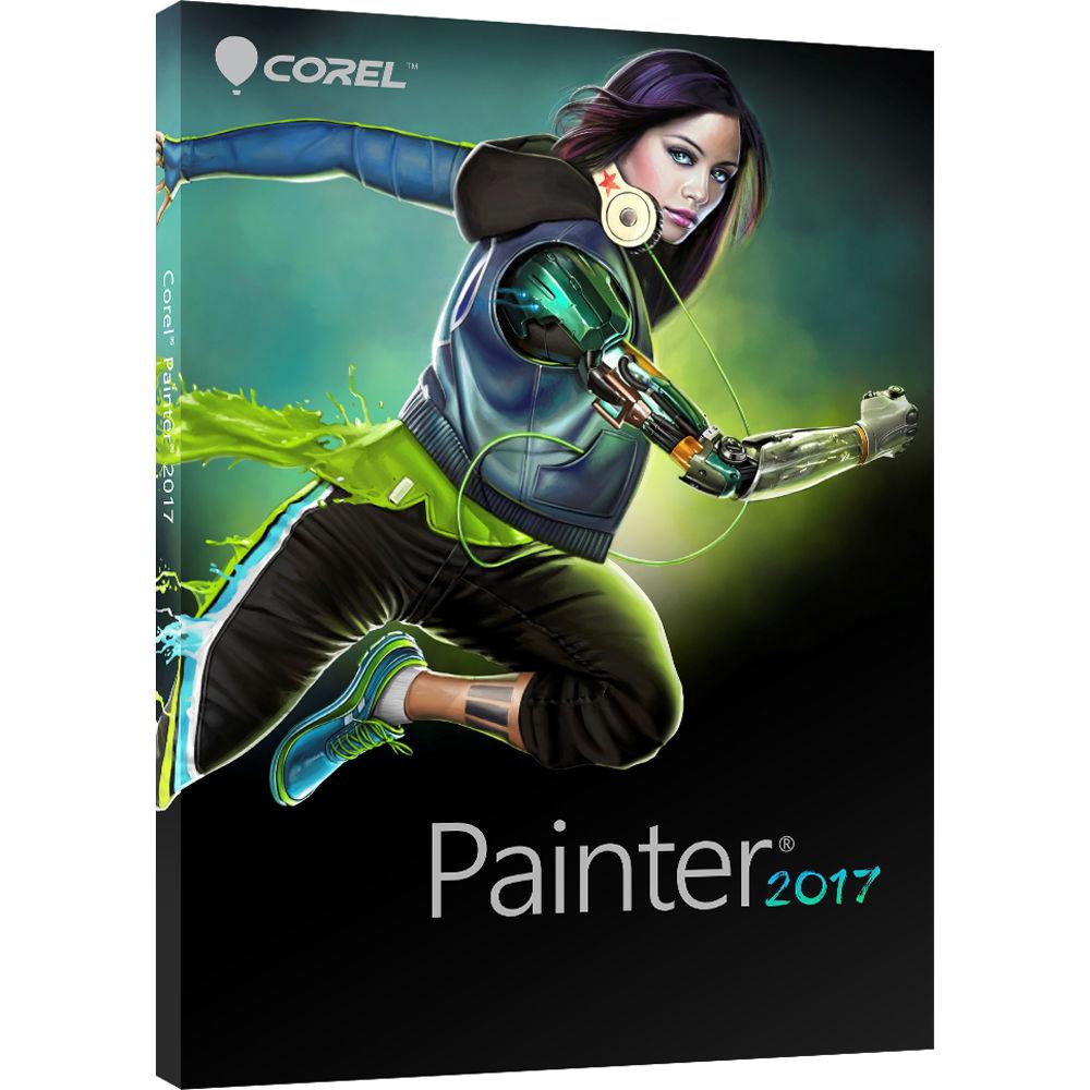 Last chance to SAVE on Heather's Custom Corel Painter BRUSH