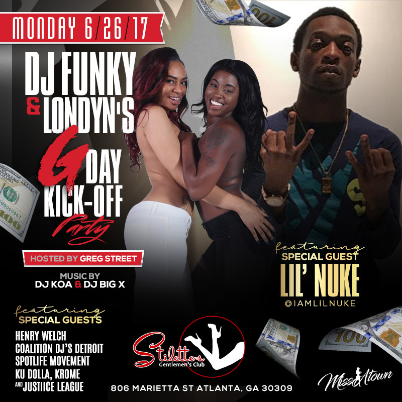 dj funky gday bash stilletos flyer lil nuke-1