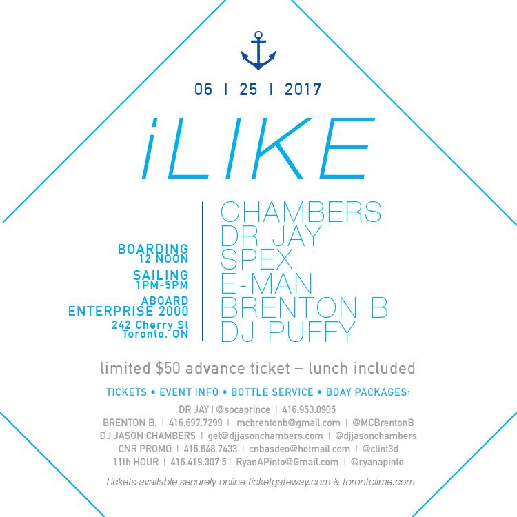 Ilike Summer flyer updated-02