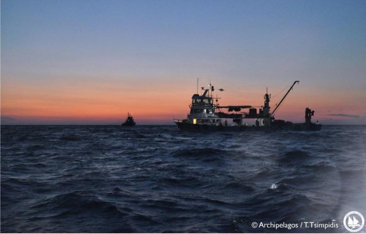 turkish trawler 1