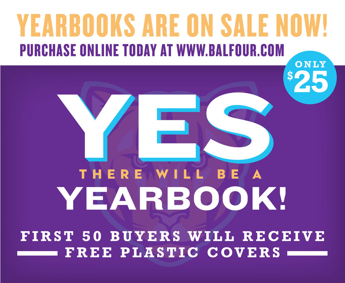 yearbook messenger