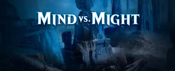 mind vs might