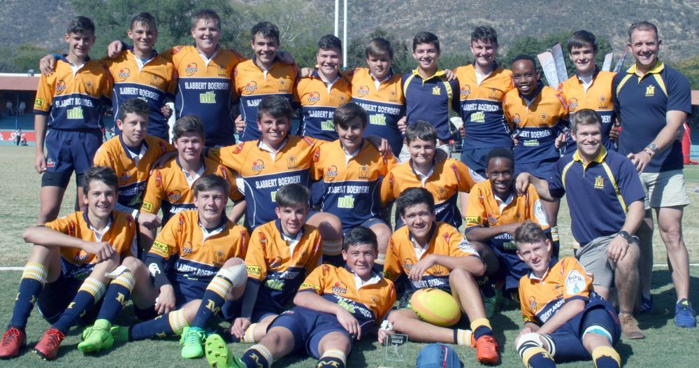 Limpopo Rugby Semi-Finals