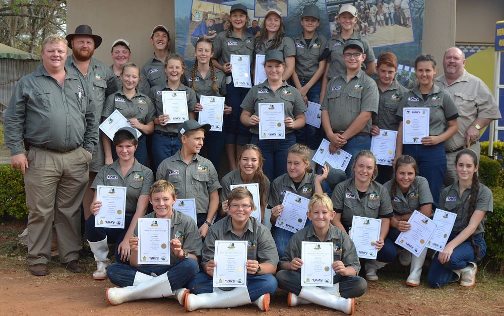 Merensky Youth Show 1