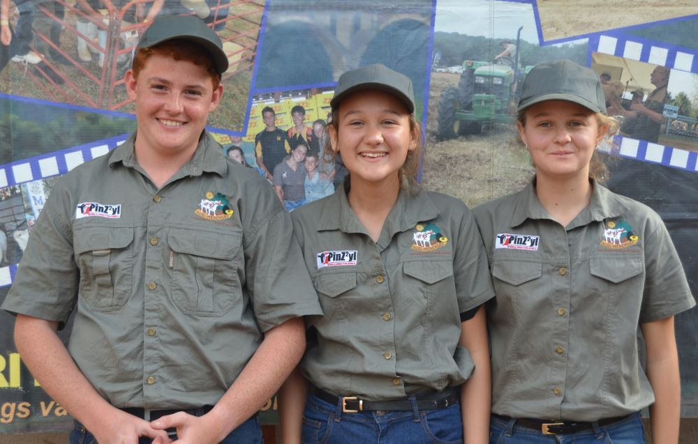 Merensky Youth Show 4