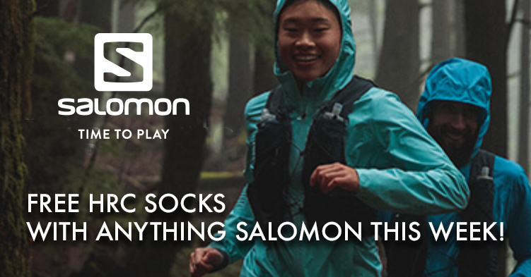 salomon shop