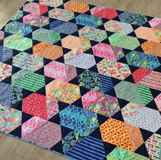 Tabby Road Quilt